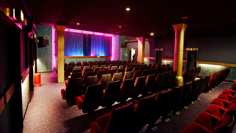 Kino Studio Isabella München
