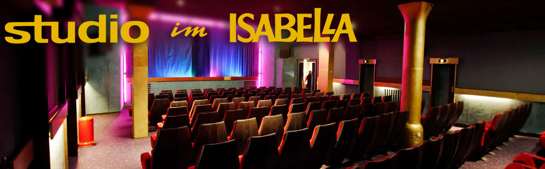 Studio Isabella