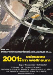 2001 odysee